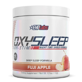 oxysleep - fuji apple
