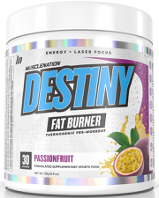 MND fat burner - passionfruit